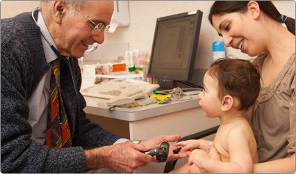 La salud de su beb nacersano for Tablero del deco del sitio del bebe